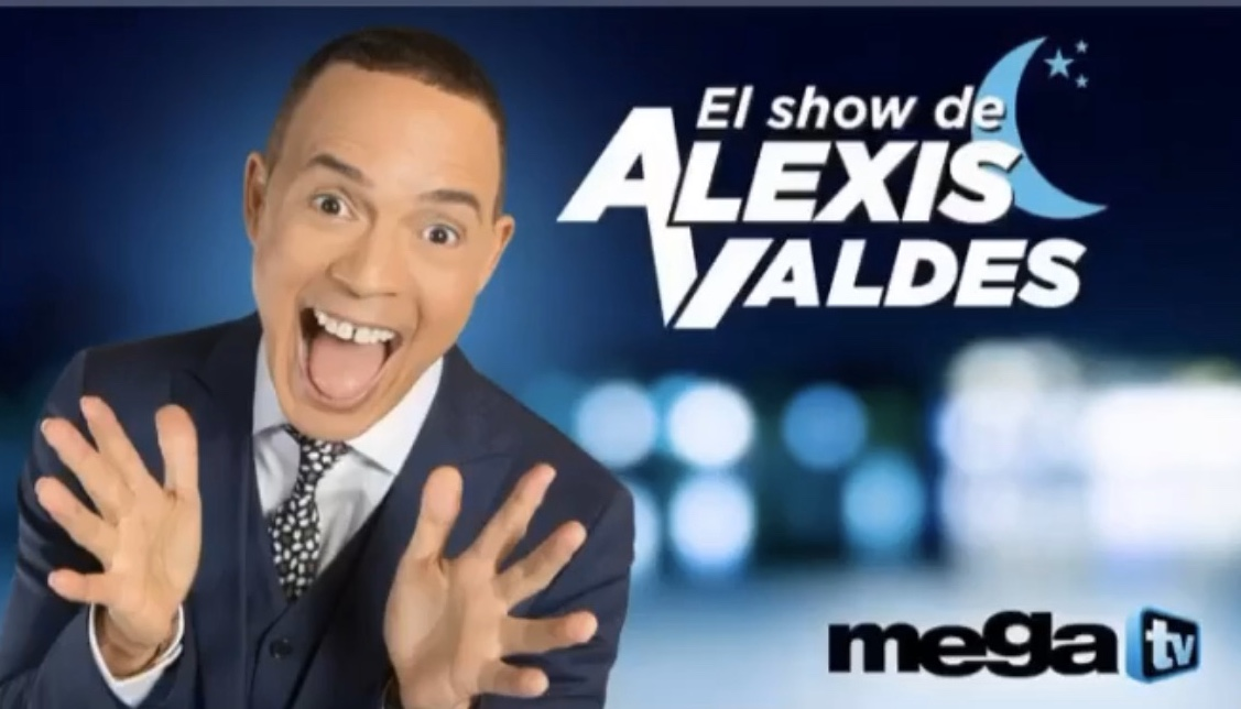 Alexis Valdes