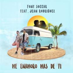 Tony Succar Feat.Jean Rodriguez