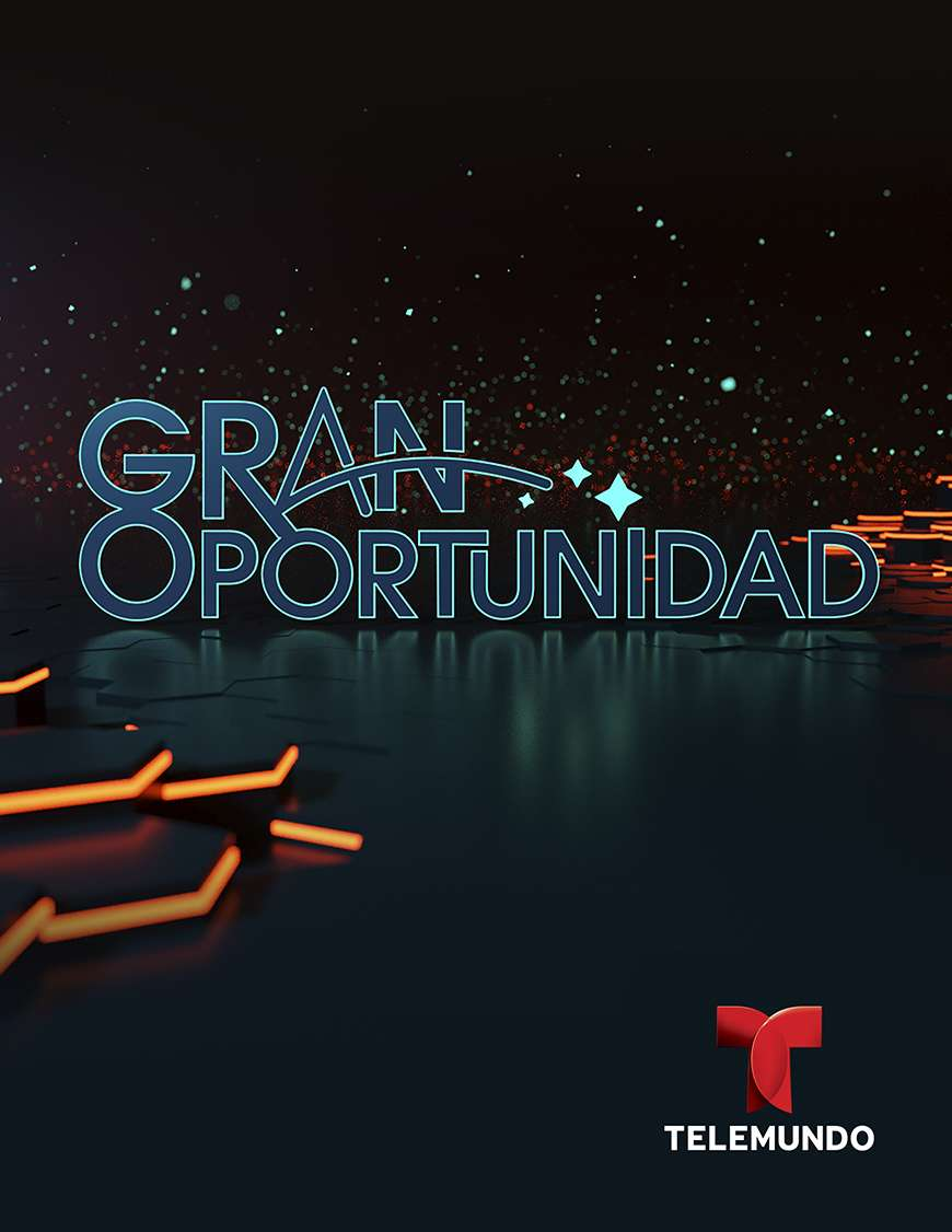 """Gran Oportunidad"" Tv Show"
