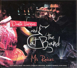Dante Vargas & The Cat Band