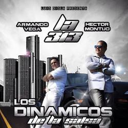 Orquesta La 313 Feat Ng2