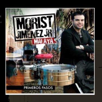 Morist Jimenez Jr
