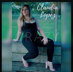 "Claudia Lopez - ""Crazy"" 2019"