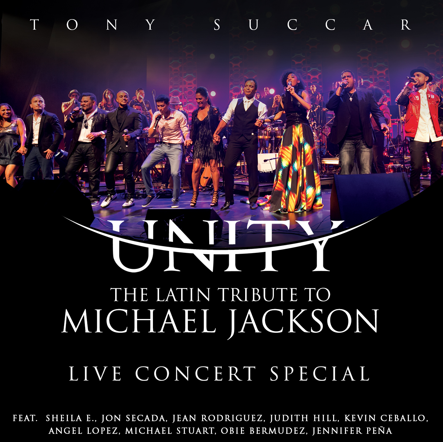 Unity PBS Special 2015