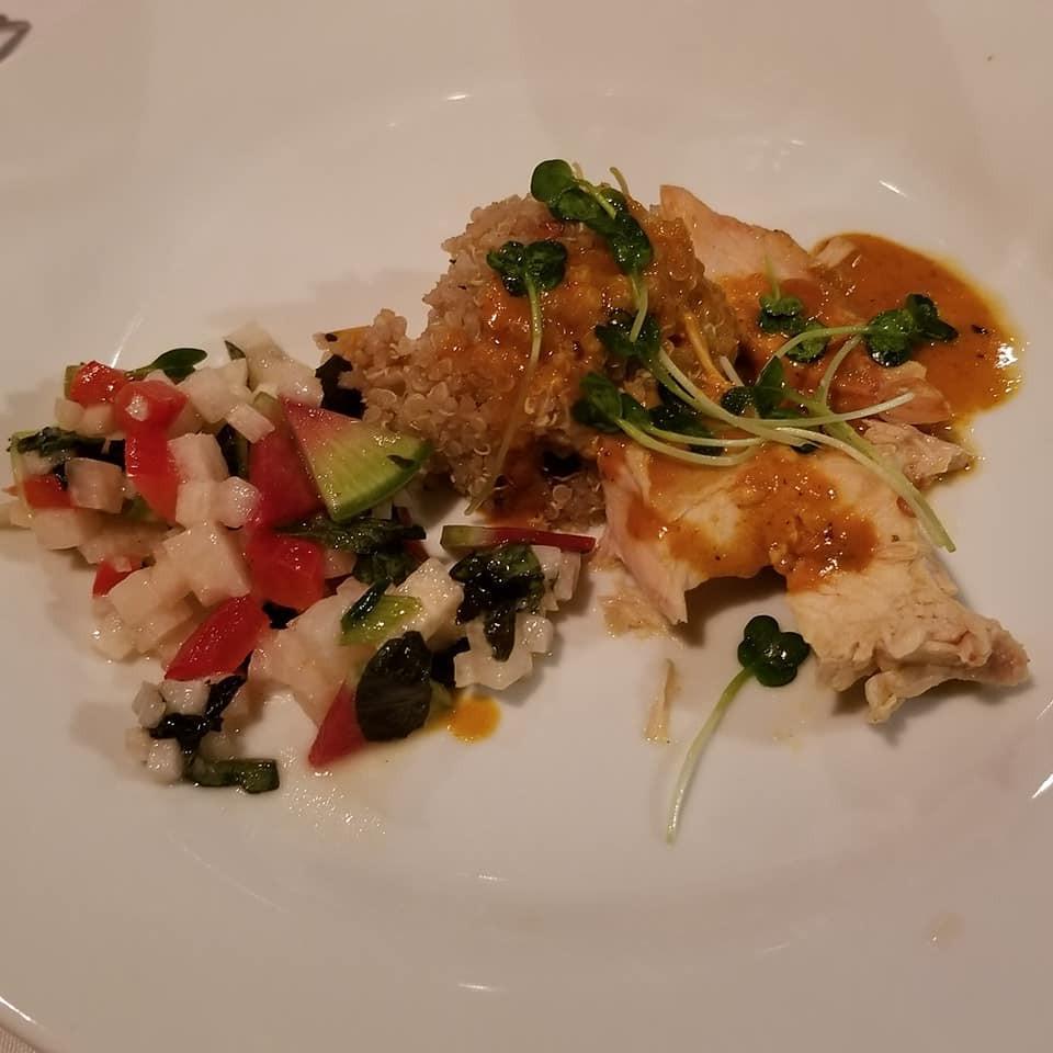 Vero Beach local Top Chef Finale