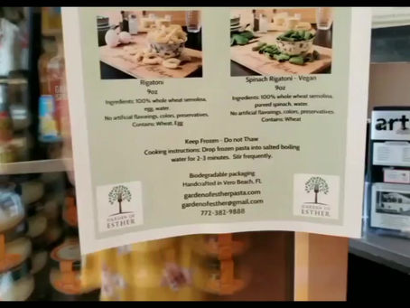 """Carmine and Lucia's - """"A wonderful shop filled with deliciousness"""""""