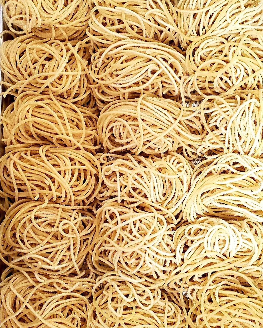 Treasure Coast fresh pasta