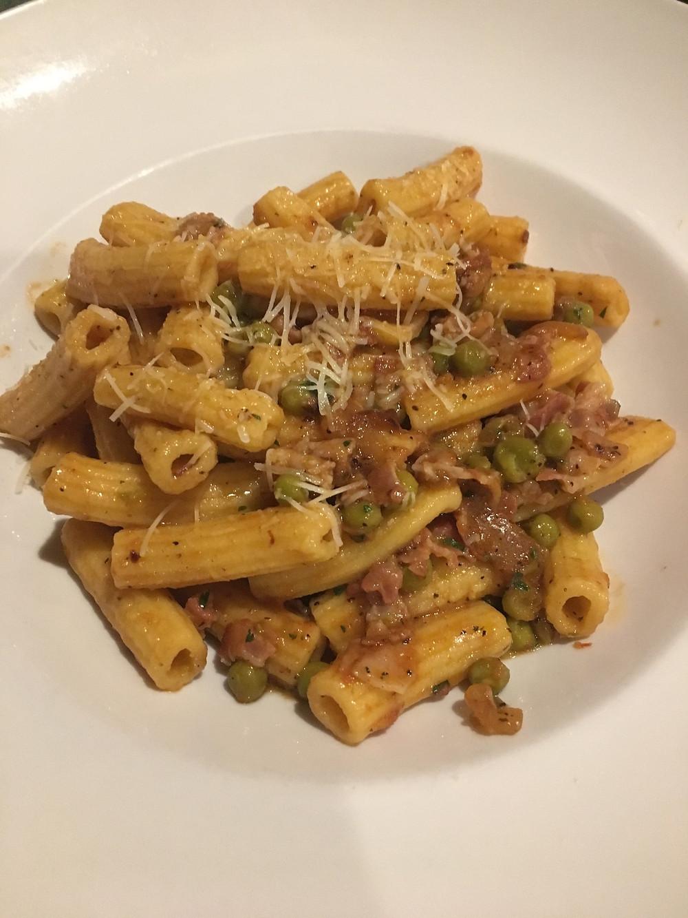 loca, Vero Beach fresh pasta, fresh pasta