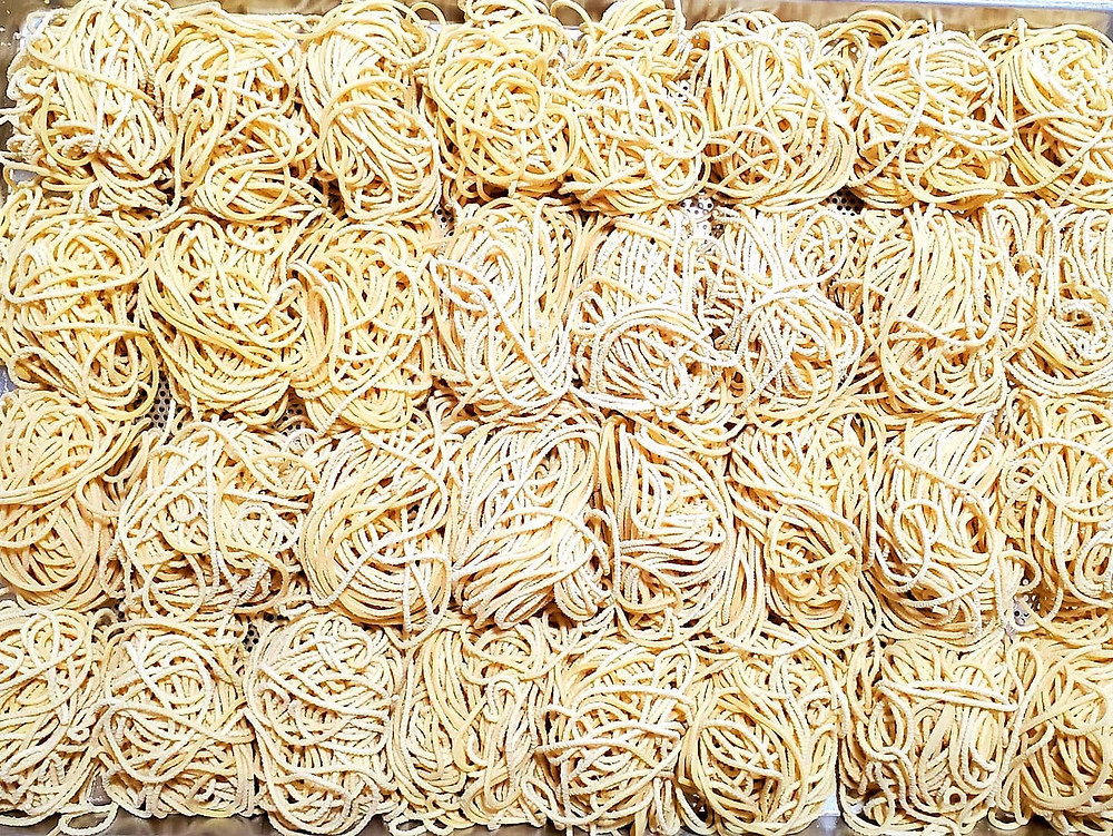 Treasure Coast fresh pasta