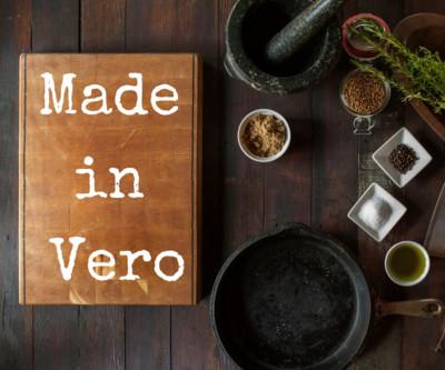 Vero Beach Foodie - my first interview!