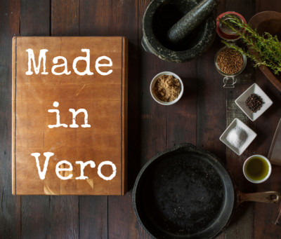 Vero Beach Foodie - my first interview!