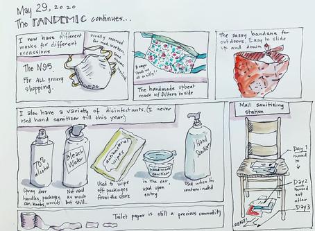 Pandemic Journal #38