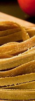Curry Tagliatelle