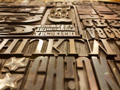 Serif or sans-serif?