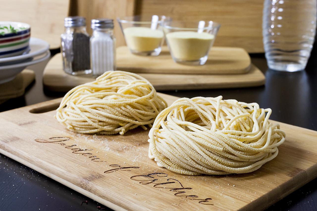 Spaghetti - Vegan