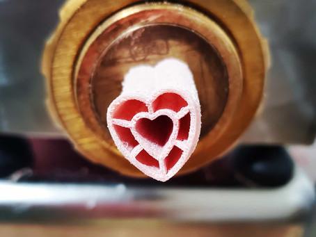Pasta = Love