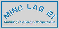 Mind Lab 21 logo I cropped