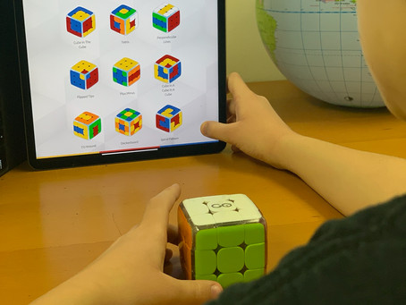 Smart Cubes are Fun Cubes