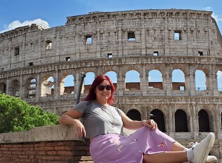 Ciao e grazie, Italia!