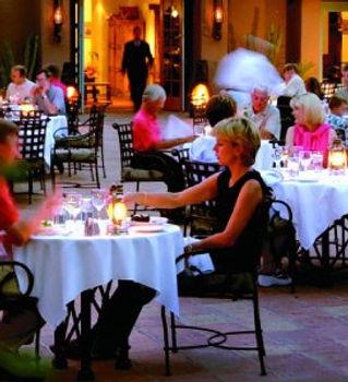 devon meyer hermosa inn dining and art.j