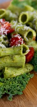 Recipe spinach rigatoni pasta salad