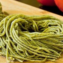 Herb Spaghetti