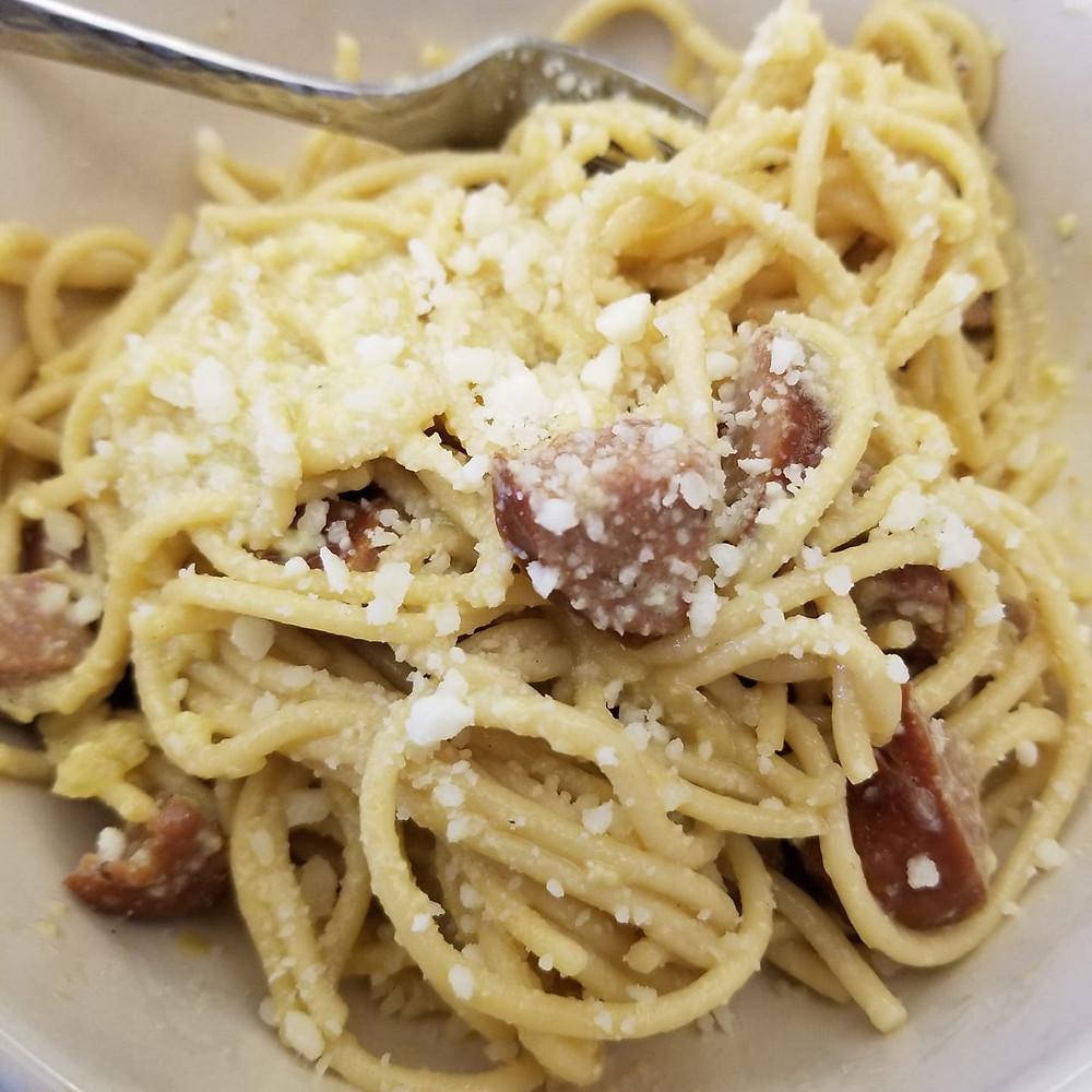 Gluten-free fresh pasta Vero Beach