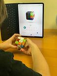 rubiks cube 1