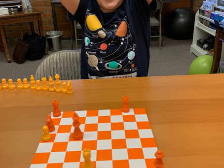 How the ancient game of chess creates 21st century thinkers