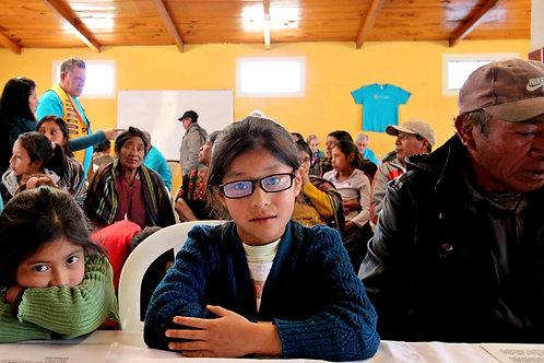 Guatemala Vision Expedition