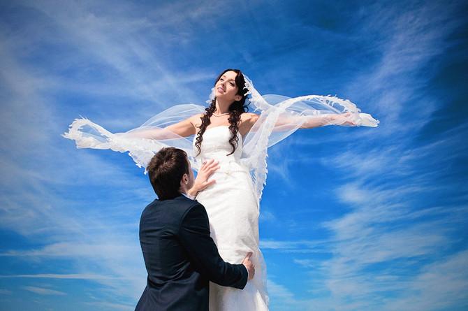 Моя идеальная свадьба