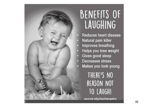 Tribeless Topics: Laughter