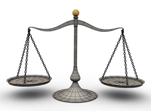 Tribeless Topic: Balance