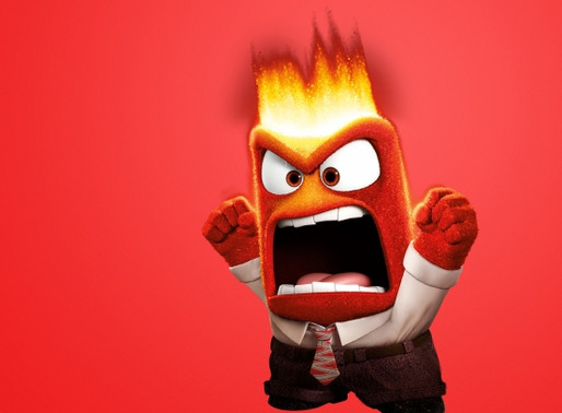 Tribeless Topic: Anger