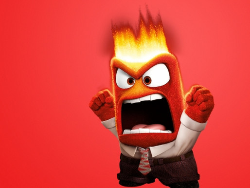 Tribeless Topic: Anger