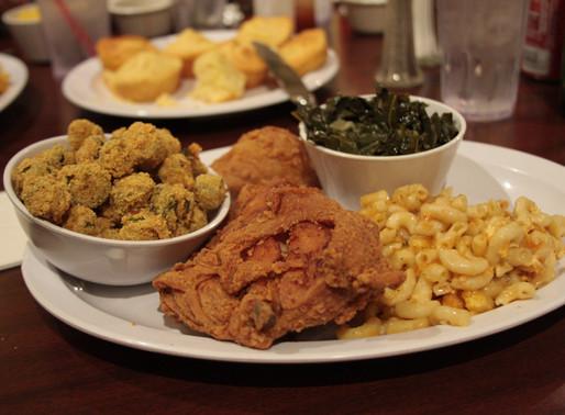 Tribeless Topics: Soul Food