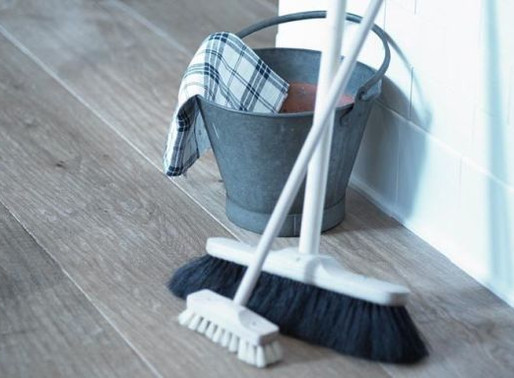 Tribeless Topics: Spring Cleaning