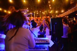 Luna Live Salsa, Merengue, Reggae Ba