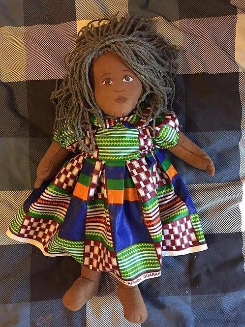 Survivor Doll