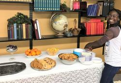 Food Ministry - Snacks!