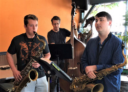 Jazz at R Coffee House