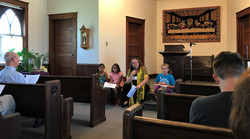 YF Sunday Childrens Sermon
