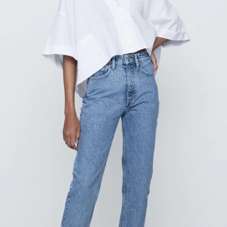 Andie's Edit: Bye Skinny Jeans