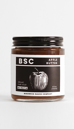 Apple Butter 4oz