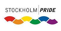Stockholm pride logo