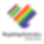 Regnbågsfestivalen logo