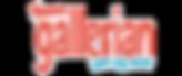 Toppengalleian logo