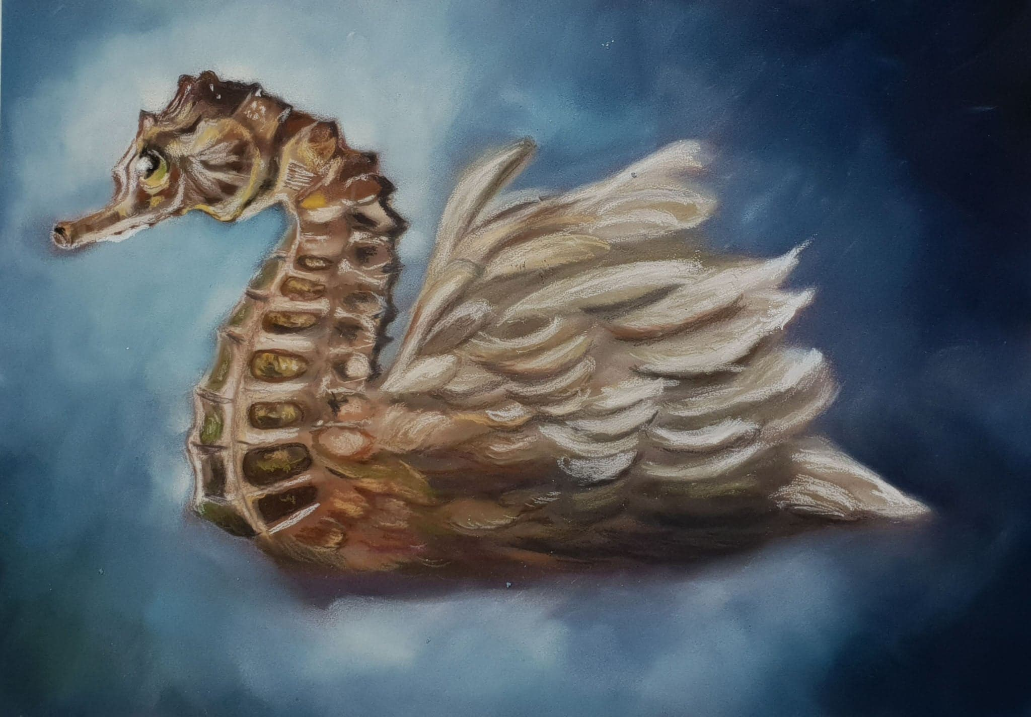SeaSwan