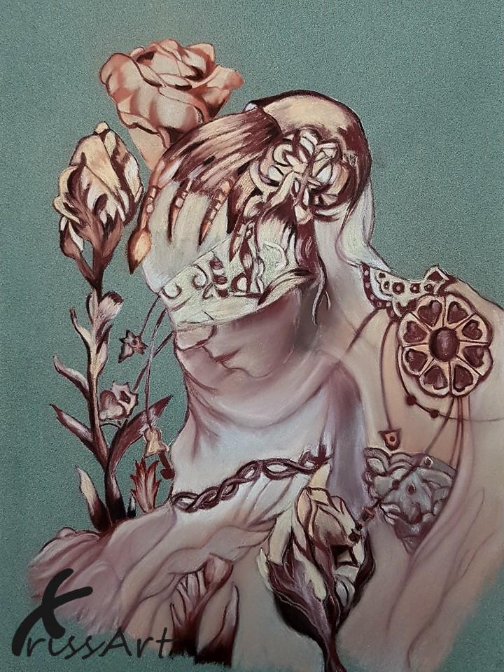 The Maiden's Veil
