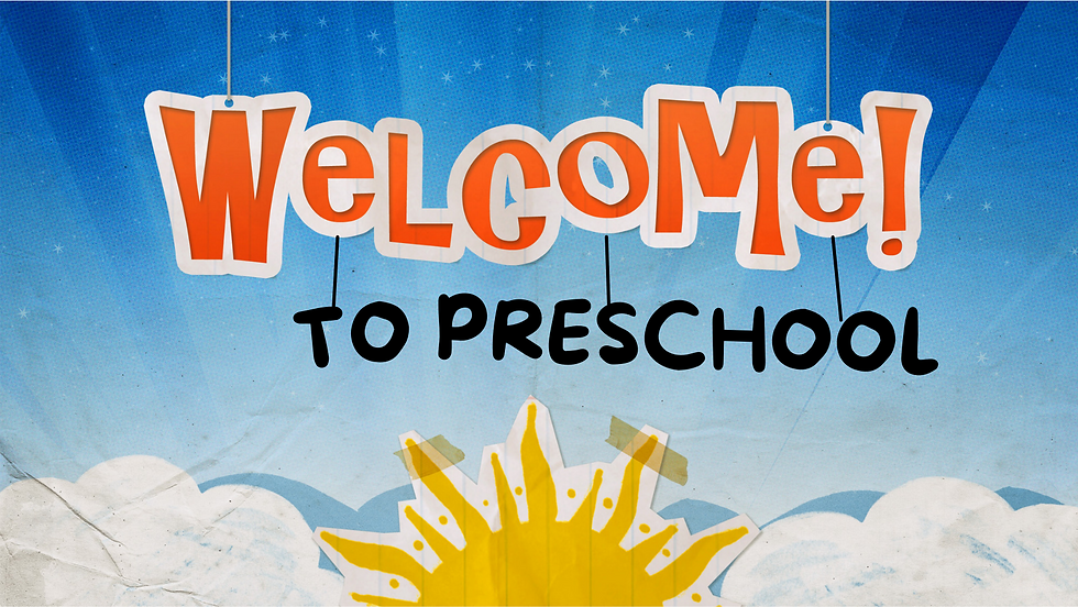 Welcome TO Preschool.png